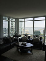 Great Views from this CityPlace Condo - 2 Bedroom, 2 Bathroom