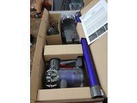 Dyson DC59 V6 Animal Digital Slim Cordless Handheld bagless Vacuum Cleaner