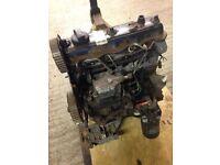 VwT4 Abl -1.9 Tdi conversion donor engine