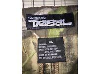 Shimano Tribal cargo pants