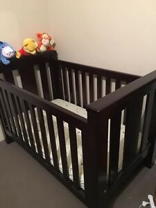 Brand New Cot and mattress Dapto Wollongong Area Preview