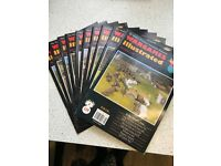 Wargames Illustrated Magazines for sale