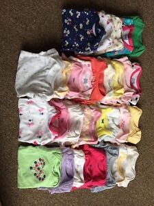 New born girl lot and other stuff