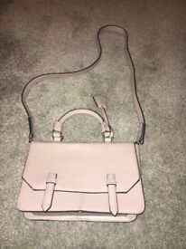 Top shop satchel