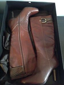 Gorgeous Cole Haan tall boots