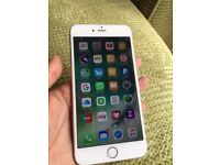 APPLE IPHONE 6 PLUS GOLD 16GB UNLOCKED BOXED