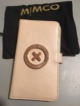 Mimco iPhone plus case Adamstown Newcastle Area Preview