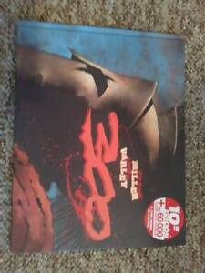 """""""300"""" Comic Book (Spanish Version & Limited Edition) Rose Bay Eastern Suburbs Preview"""