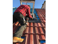Darius Roofing Services -Roof Leaks Repair Specialist/Storm damage roofs repair/