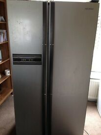 American Samsung Fridge Freezer large