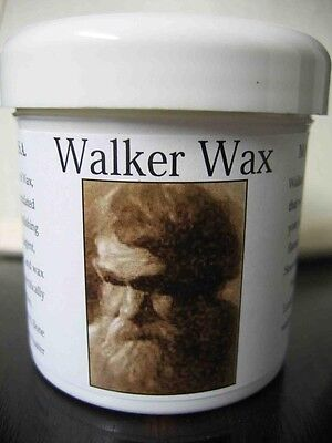 WALKER WAX FOR knives & tools carbon and stainless steel knife dirk sword dagger