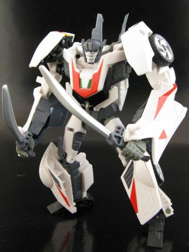 Transformers Prime WHEELJACK Complete deluxe figure