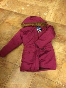 Manteau d'hiver jamais porté