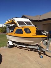 Boat-a-Home Bakewell Palmerston Area Preview