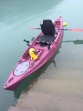 Brand New Kings Kraft Foot Peddle Kayak Intro Price $1299 Albion Park Rail Shellharbour Area Preview