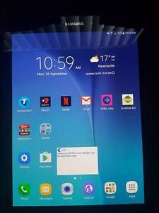 "Samsung Galaxy Tab S2 9.7"" 4G Network And Wi-Fi Lambton Newcastle Area Preview"