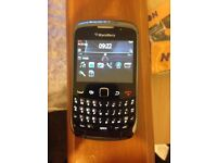 Blackberry 9300 and 9320