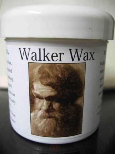 WALKER WAX for stainless steel kitchen, nickel and chrome furniture and fixtures