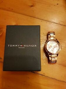 Tommy Hilfiger Gold Rose Womens Watch Essendon Moonee Valley Preview