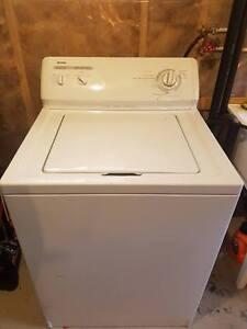 Excellent washer and dryer pair for sale..ASAP!!