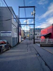 BROADWAY AND CAMBIE WAREHOUSES!!
