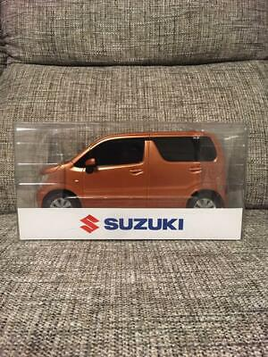 SUZUKI WAGON R Model Car DEALER Promo RARE Not Sold in Stores #10335 for sale  Shipping to United States