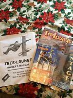 Tree-Lounge Treestand - Mirador - Cache - Chasse