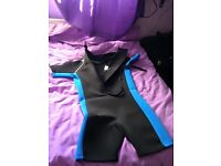 2 Wetsuits