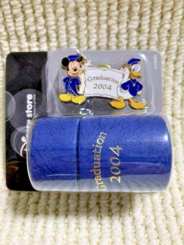 JDS Disney Pin From Japan Limited Disney