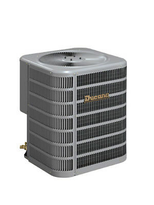 Ducane by Lennox Central Air A/C R22 to R410 Package w/ Coil 16 SEER FREE SHIP