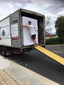 CHEAP $80PH REMOVALS/REMOVALISTS - Moving House