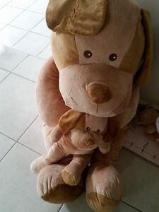 extra large dog teddy Blakeview Playford Area Preview