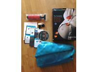 Pregnancy ball, the miracle box, maternity, birthing
