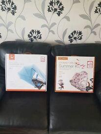 Brand new Stokke summer kit
