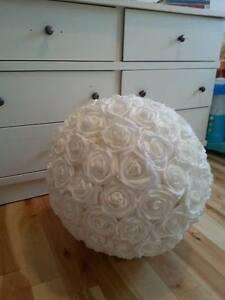 Boule de fleur