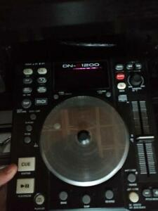 Dj Equipement...Work very good/Quick sale/Make offers