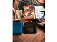2ds with lots of games
