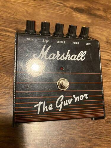 Marshall The Guv