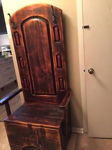 Front Hall Bench Seat