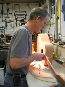 Stringed Instrument Repair