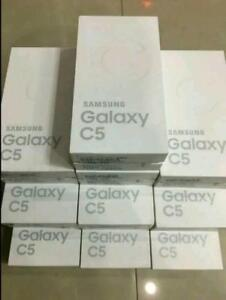 """We are 2 Stores in GTA covering East & West End"" Samsung DUAL SIM Phones""Brand New n Unlocked in Box w/Warranty""C5,C7"""