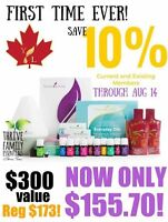 Young Living Essential Oil SALE