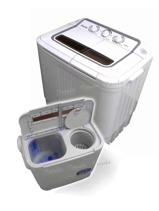 panda portable mini washing machine