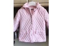 Pink Tutto Piccollo Jacket