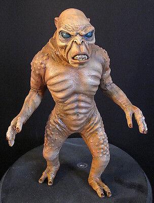 "The Gate 1987 Demon Minion 10"" lifesize prop figure mask bust critters gremlin.."