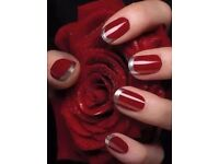 Love Nails Love Feet, Shellac Manicure from £15 , Gel Extension with Polish from £25