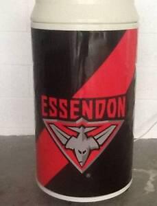 ESSENDON BAR FRIDGE: In the shape of a can, great condition Launceston Launceston Area Preview