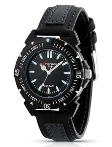 New-Mens-Sector-R3251197025-In-Collection-Expander-Black-Chronograph-Watch