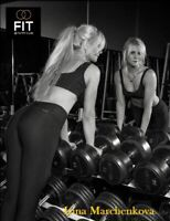 Personal Training at your Condo or Gym