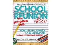 School Reunion Disco